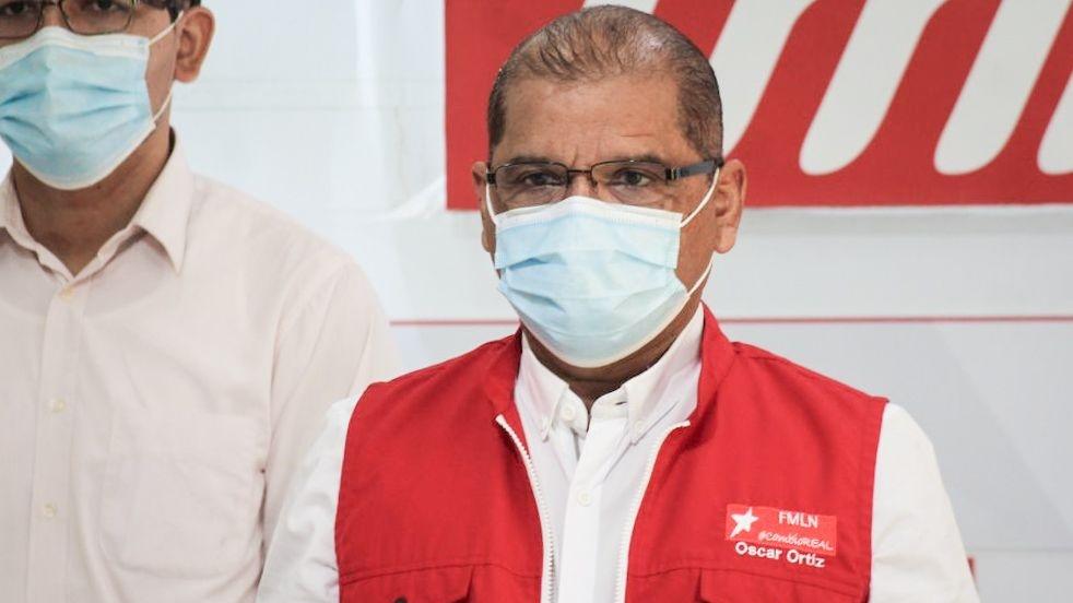 Reuniones de emergencia en el FMLN por asesinato de militantes
