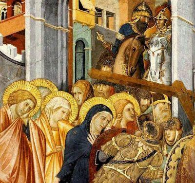 Assisi_frescoes_detail_pietro_lorenzetti_2