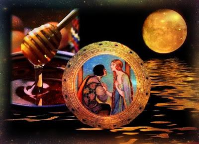 luna de miel celta hidromiel