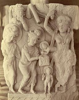 Birth_of_buddha_peshawar