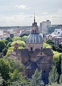 Basilica_Nuestra_Señora_del_Prado