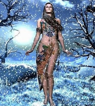 dama-de-la-nieve1