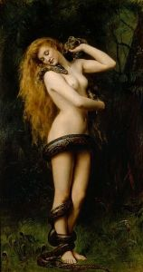 314px-Lilith_John_Collier_painting