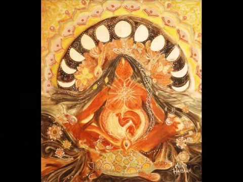 cueva diosa