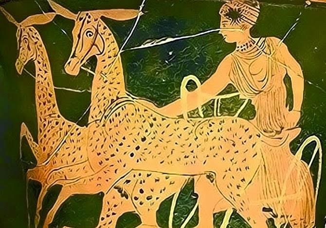 Artemisa- carro