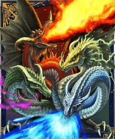 fiery-dragon-mythical-dragons