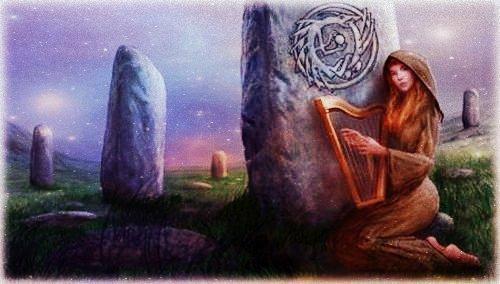 Druidesa