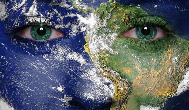Gaia, la Madre Tierra Clásica