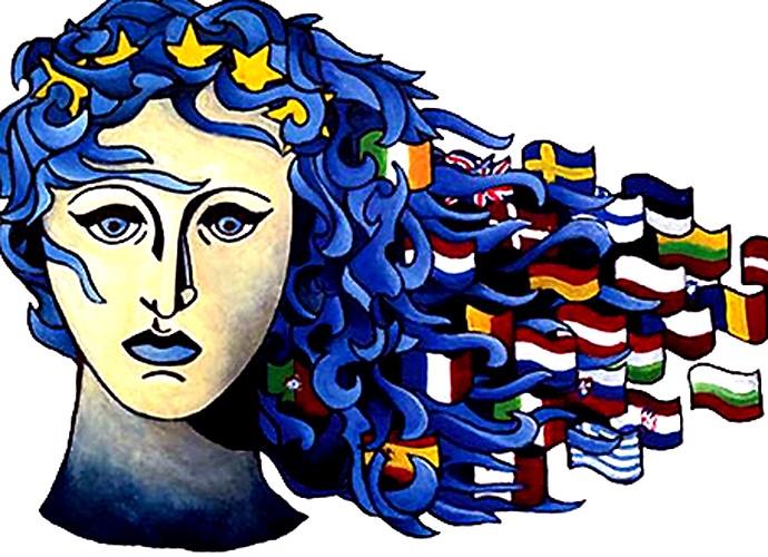 Frau-Europa