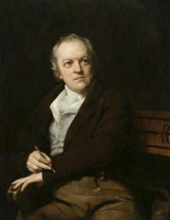 William Blake, el Profeta