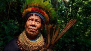 Dia Internacional de los Pueblos Indígenas