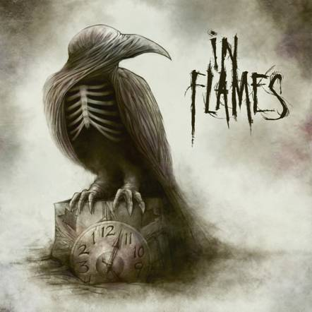 "nuevo album de In Flames ""Sounds Of A Playground Fading"""