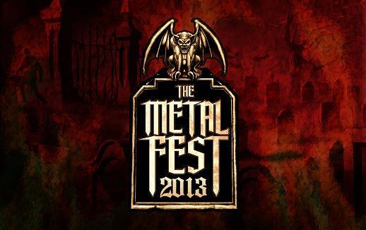 metal fest chile 2013
