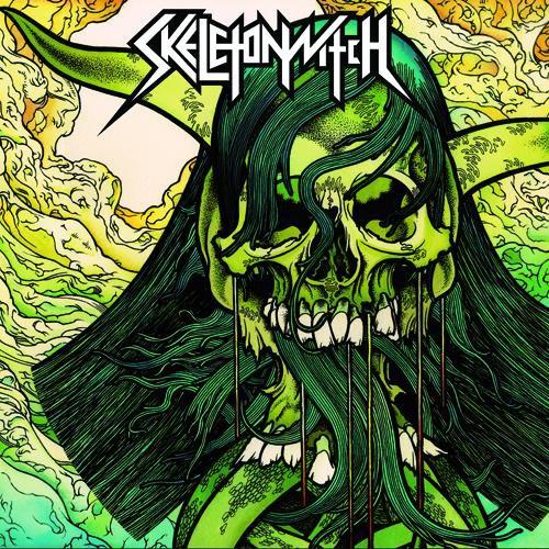 SKELETONWITCH logo 2012