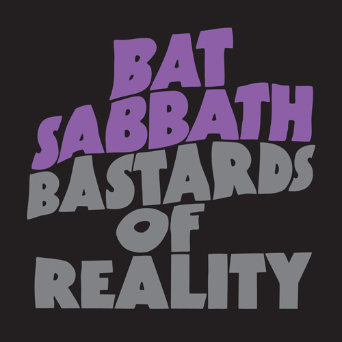 Cancer Bats Bat Sabbath bastards of reality