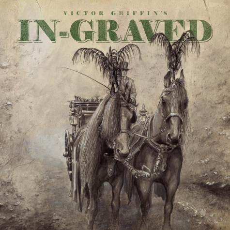 in-graved victor griffin