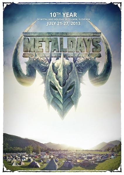 metaldays-2013