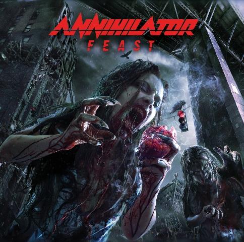 annihilator Feast
