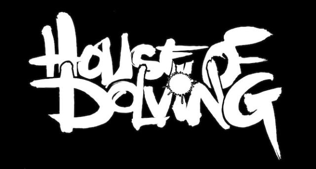 house of dolving logo