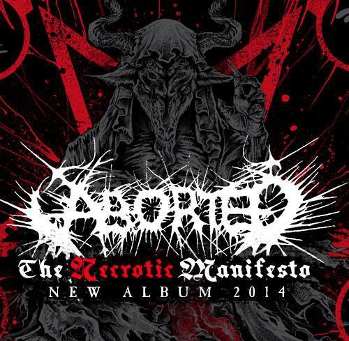 aborted The Necrotic Manifesto