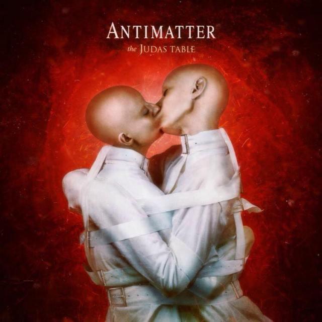 Antimatter the judas table