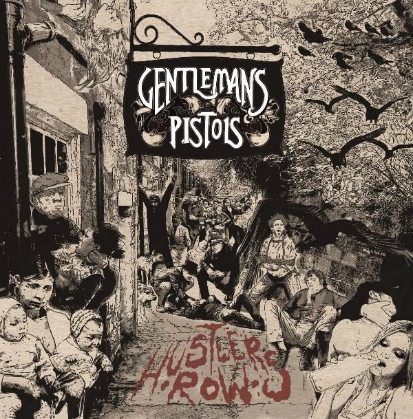 Gentlemans Pistols Hustler's Row