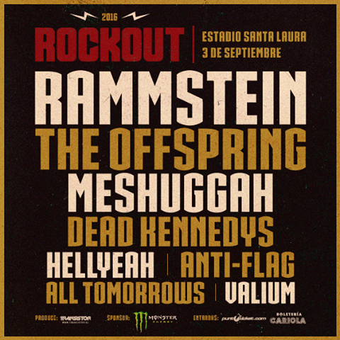 rockoutfest chile