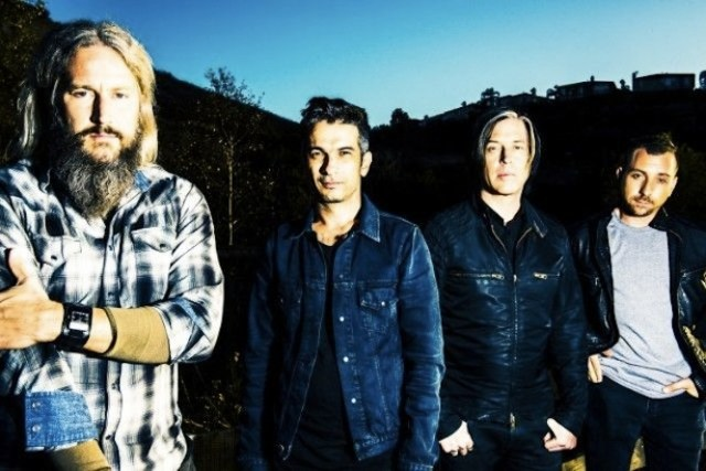 GONE IS GONE (Mastodon, Queens Of The Stone Age, At The Drive-In…) nuevo single en stream