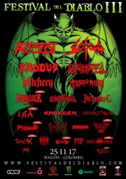 Reseña Festival del Diablo 2017