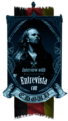 Exclusiva entrevista con Edguy Monuments, Dirk Sauer - A killer Metal interview with Edguy