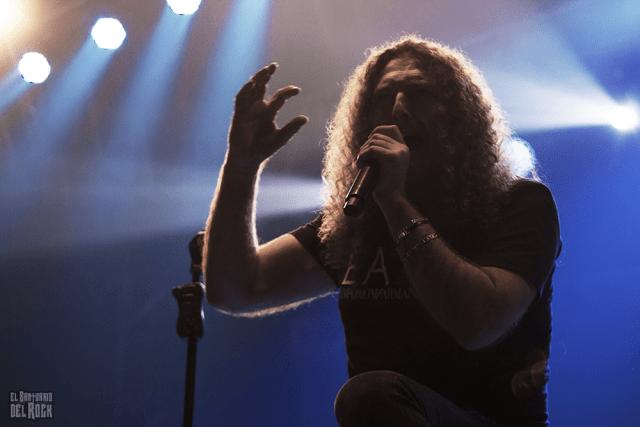 Turilli / Lione: Rhapsody en Colombia 2020