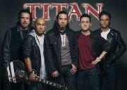 Reseña concierto de Titán: Miembros fundadores de Kraken
