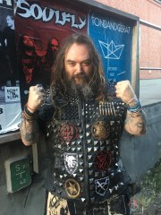 Photo ofassimiliano Antônio Cavalera