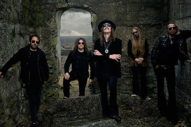 Nuevas fechas para Opeth en Colombia 2021