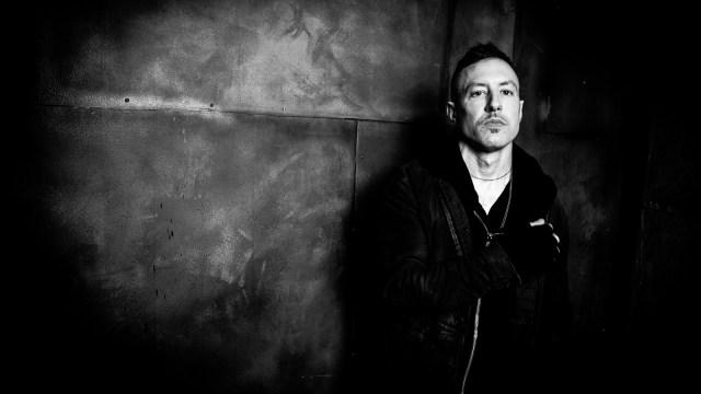 GREG PUCIATO, ex The Dillinger Escape Plan, album solo