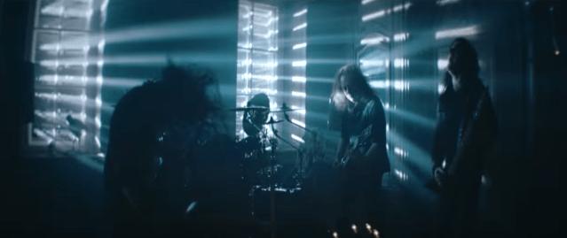 """KREATOR estrena canción """"666 – World Divided"""" video clip en linea"""
