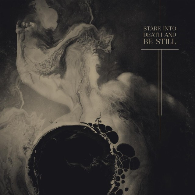 Reseña disco Stare Into Death And Be Still de Ulcerate