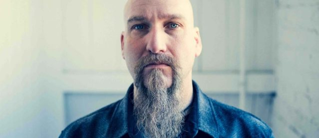 "STEVE VON TILL (Neurosis) regresa con nuevo album solo ""No Wilderness Deep Enough"""