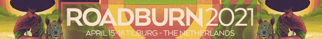 Festival Roadburn 2021