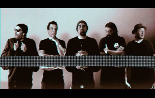"DEFTONES regresa con nuevo disco ""Ohms"", video en linea"