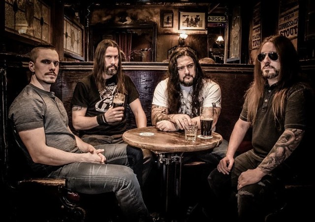 "KATAKLYSM publica el primer single titulado ""The Killshot"""
