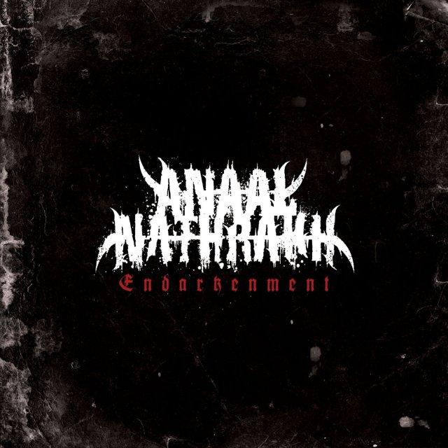 ANAAL NATHRAKH nuevo album Endarkenment para octubre