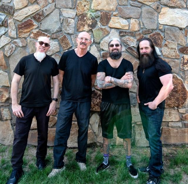 LIQUID TENSION EXPERIMENT regresa con nuevo disco, Mike Portnoy, John Petrucci y Jordan Rudess reunidos