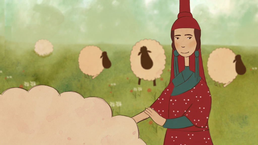 Animation_MongolianQueen_ElsDecaluwe_5