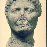 Busto de Atia Balba