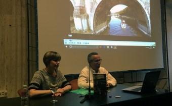 """Presentación de """"El Secreto de los Balbo"""" en Cáceres"""