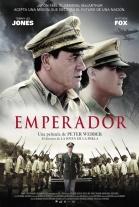 Póster de Emperador (Emperor)