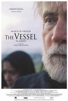 Resultado de imagen de the vessel  pelicula cartel 2016