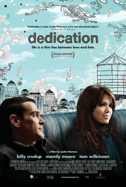 Dedication - Buscando amor - Justin Theroux