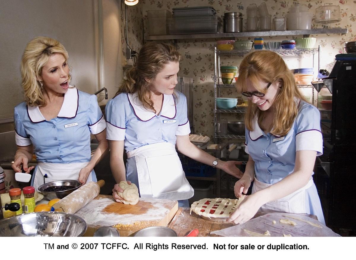 Imagen de La Camarera (Waitress)